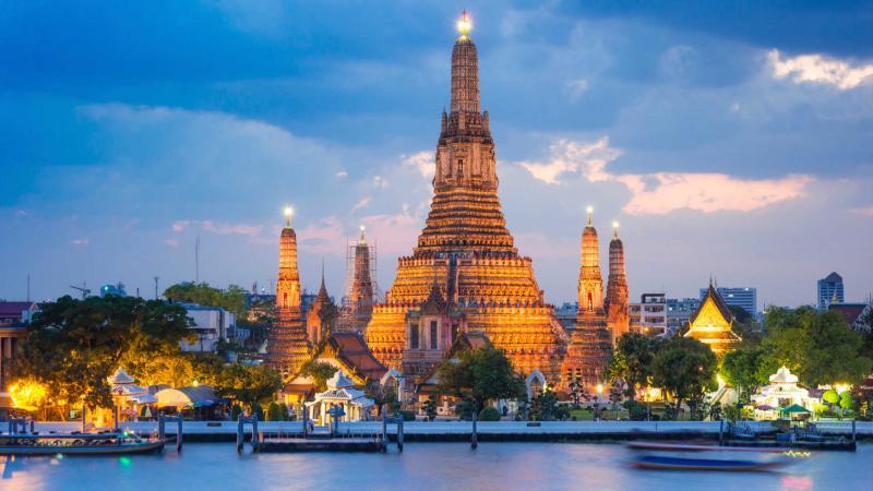 Kwikku, Thailand Ada juga satusatunya negara dikawasan Asia Tenggara yang tida pernah merasakan jajahan seperti Thailand misalnya