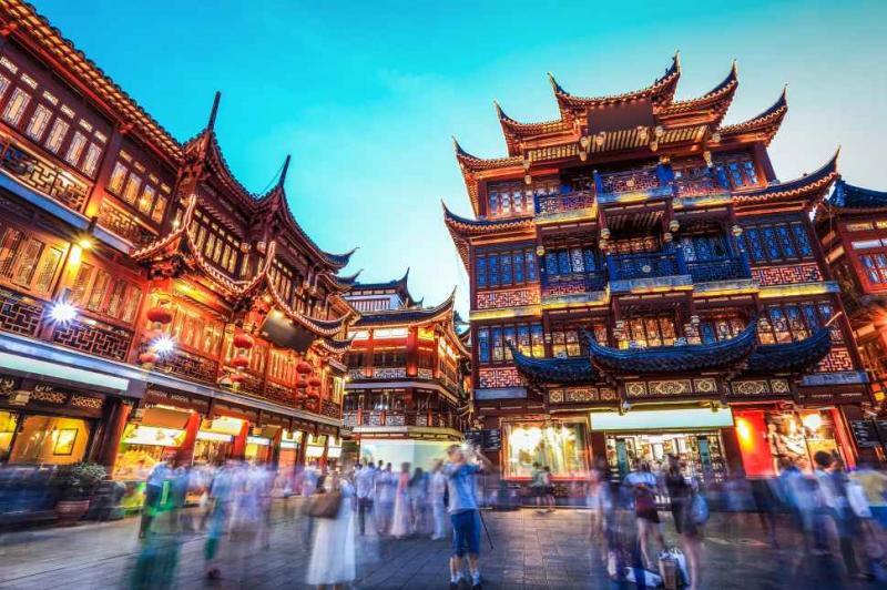 Kwikku, Cina Kekuatan Cina mempertahankan negaranya tampak sangat kuat mereka juga tidak pernah merasakan perjuangan merebut kemerdekaan