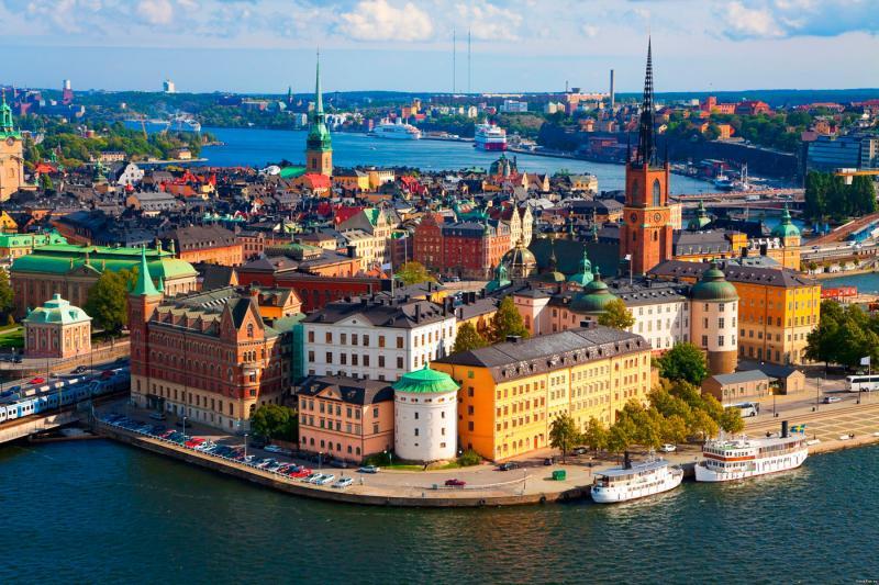 Kwikku, Denmark Meskipun termasuk negara yang memiliki luas wilayah yang kecil namun Denmark tidak pernah dijajah oleh negara manapun
