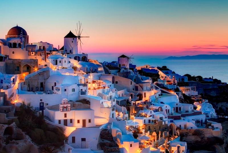 Kwikku, Yunani Negara yang memiliki ibukota Athena ini juga tidak pernah dijajah namun Yunani pernah masuk kedalam kawasan Turki Ustmani