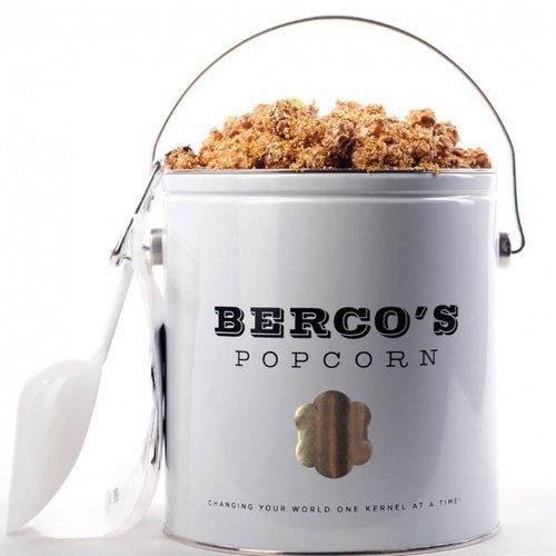 Kwikku, Popcorn ini dibuat dari bahan berkualitas yang berasal dari berbagai negara dibelahan dunia harganya Rp  juta