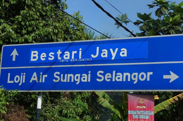 Kwikku, Bestari Jaya Batang Berjuntai Mikir nggak tuh