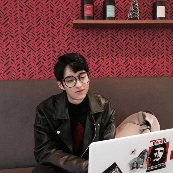 Kwikku, Video klip dari singlenya tersebut memiliki konsep yang tidak biasa dan berhasil mendapat perhatian netizen