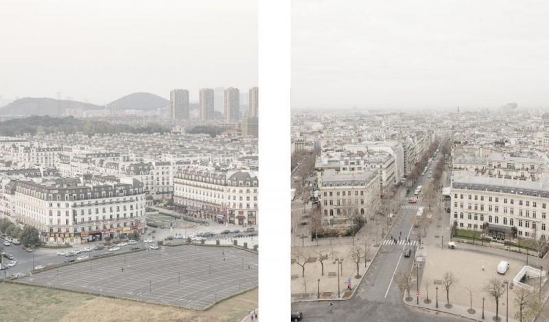 Kwikku, Awalnya warga China tidak suka tinggal di kota ini