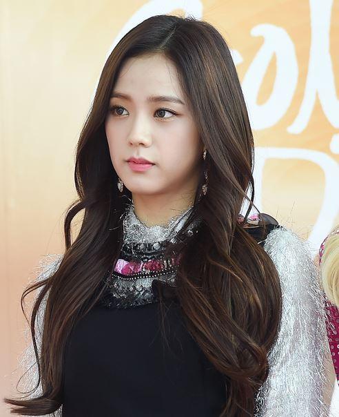 Kwikku, Ada juga member BLACKPINK yang berhasil menempati posisi ke Jisoo