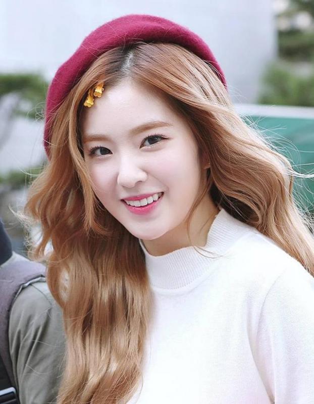 Kwikku, Dan yang paling menjadi idaman tampaknya Irene Red Velvet yang berhasil menjadi nomor