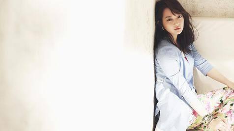 Kwikku, Shin Min Ah