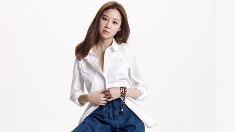 Kwikku, Gong Hyo Jin