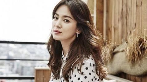 Kwikku, Song Hye Kyo