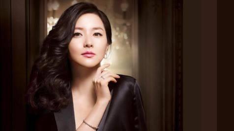 Kwikku, Lee Young Ae
