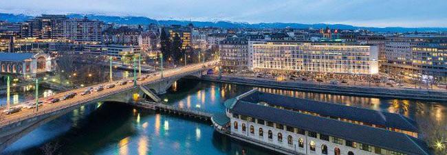 Kwikku, Jenewa Swiss adalah salah satu kota yang terpenting di dunia dimana banyak organisasi besar disana seperti WTO Selain itu orang Swiss dikenal banyak yang bekerja sebagai bankir yang kece Hampir   warga Jenewa adalah orang kaya raya