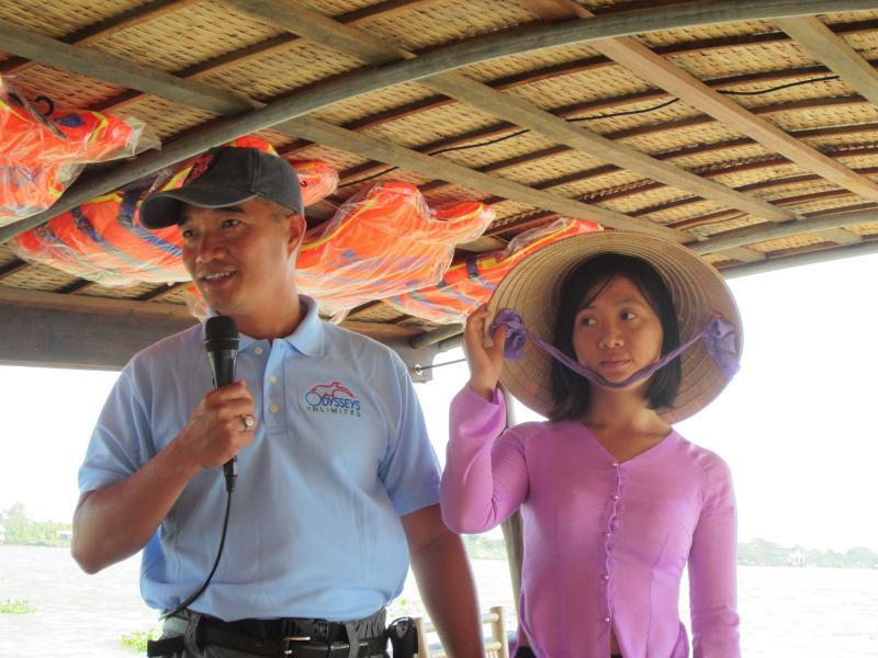Kwikku, Nama orang Vietnam tergolong unik panjang dan sulit untuk dihafalkan So mereka memiliki nama alias sebagai nama panggilan
