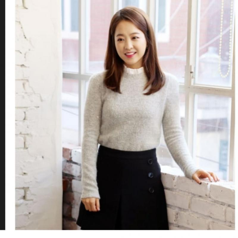 Kwikku, Park Bo Young
