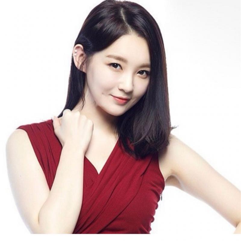Kwikku, Kang Minkyung Davichi