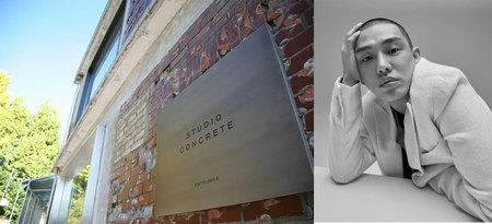 Kwikku, Selanjutnya ada Yoo Ah In yang memiliki studio bernama Studio Concrete yang juga didirikan oleh beberapa orang lainnya Kawasan tersebut terdapat cafe perpustakaan galeri dan berbagai tempat hits Letaknya di   hannamdaero Yongsangu Seoul