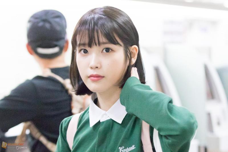 Kwikku, Idol cantik IU mengumumkan tidak menerima hadiah saat usianya  tahun dengan alasan tidak mau merepotkan penggemarnya dan menghabiskan banyak uang