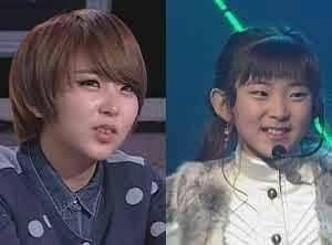 Kwikku, Selanjutnya ada Sohyun yang debut pada usia  tahun sebagai member dari grup Orange yang bubar pada tahun   tahun kemudian Sohyun bergabung dalam grup minute sebagai maknae