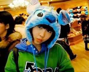 Kwikku, Banyak yang mengenal Minzy sebagai maknae dari NE ia debut disaat umurnya baru  tahun gaes