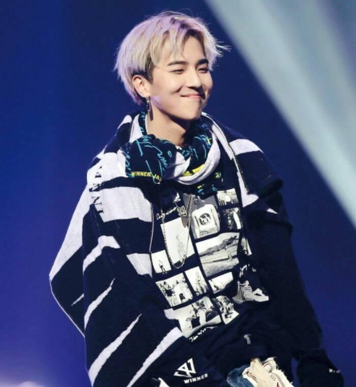 Kwikku, Song Min Ho Winner