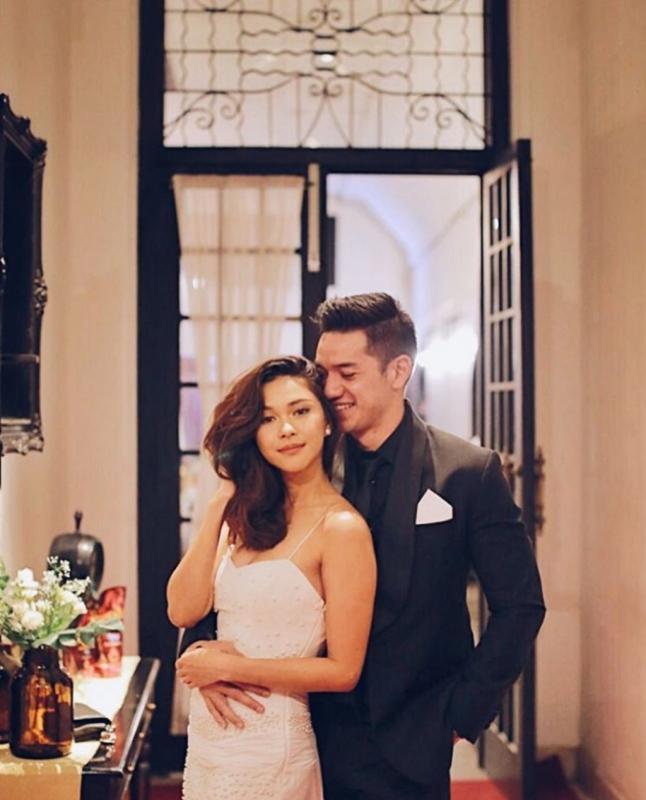 Kwikku, Yang satu cantik yang satu ganteng Sungguh pasangan yang sempurna bukan