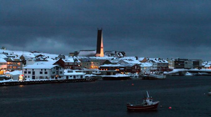 Kwikku, Pekerja di Norwegia dibayar Rp  ribu per jamnya dan menjadi negara ke di dunia dengan pekerja produktifnya Mereka berhasil mengalahkan pekerja dari negara Jepang hingga Inggris
