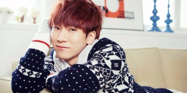 Kwikku, Seo Eunkwang sebagai leader BTOB juga sering jadi korban kejahilan member lain saking polosnya