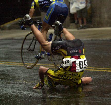 Kwikku, Lalu kemana ya perginya sang sepeda Kok main tinggal begitu aja sih