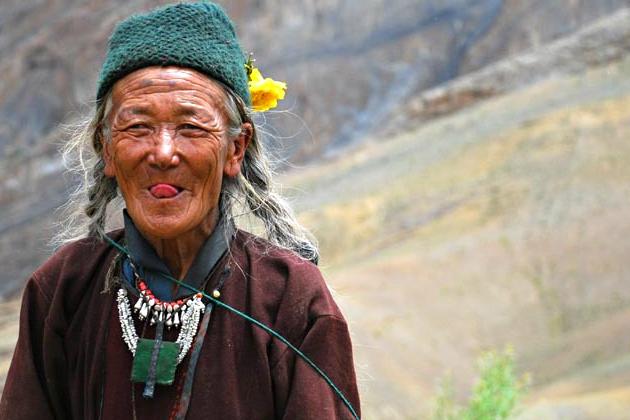 Kwikku, Tibet