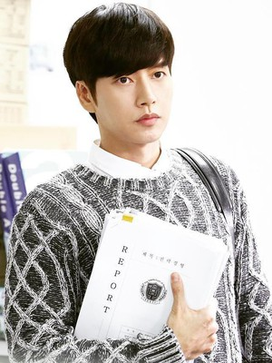 Kwikku, Park Hae Jin pernah menuntut haternya kemudian ia berjanjia jika si haters bersedia bertemu dan meminta maaf maka tuntutan tersebut akan dicabut