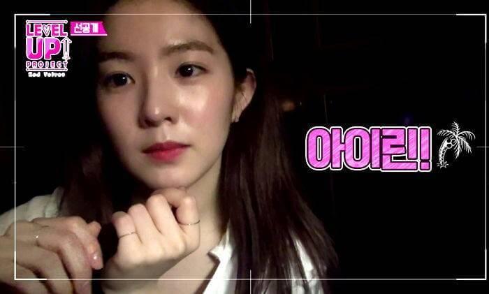 Kwikku, Beginilah wajah Irene Red Velvet tanpa menggunakan make up Ia masih terlihat cantik bukan
