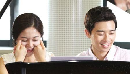 Kwikku, Sebelum sesukses saat ini Park Seo Joon juga pernah memerankan anak bungsu yang banyak masalah dalam drama Pots of Gold Setelah drama tersebut karir Park Seo Joon mulai mengalami kemajuan