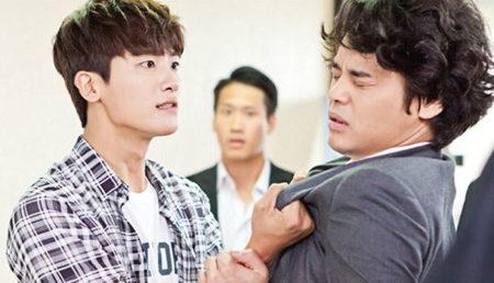 Kwikku, What happen to my family yang diperankan oleh Park Hyung Sik berhasil membawanya menjadi bintang utama di drama selanjutnya Ia juga berperan sebagai anak orang kaya yang songong loh