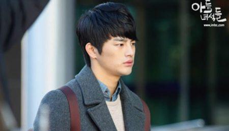 Kwikku, Seo In Guk pernah membintangi drama Rascal Sons dari judulnya saja kita sudah tahu ya alur ceritanya