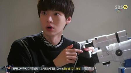 Kwikku, Kita masih mengingat akting Ahn Jae Hyun sebagai anak SMA yang jahil dalam drama My Love From Another Star Berkat drama itu Ahn Jae Hyun menjadi semakin terkenal sampai saat ini