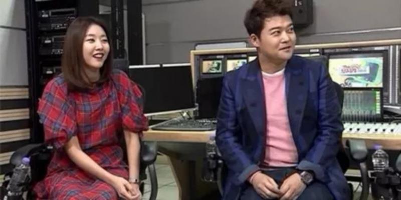 Kwikku, Dimulai dari posisi ke ada pasangan Han Hye Jin dan Jun Hyun Moo yang cinlok di acara I Live Alone Mereka berhasil mendapatkan suara sebesar