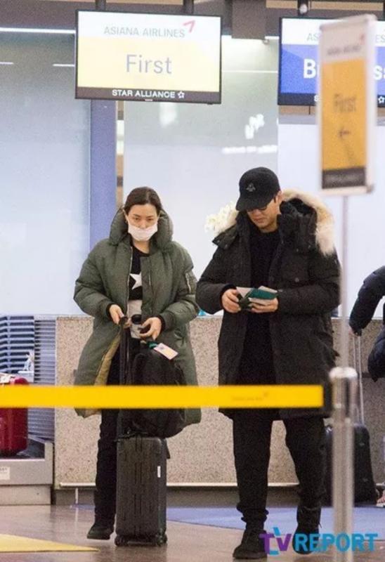 Kwikku, Selanjutnya ada Lee Honey dan Yoon Kye Sang dengan perolehan suara  Pasangan yang sudah menjalin hubungan selama  tahun ini sering liburan bersama keluar negeri