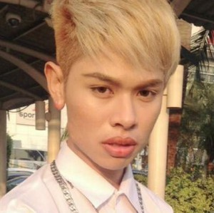 Kwikku, Beginilah wajah asli Wanchaleom Jamneanphol sesungguhnya sebelum ia melakukan prosedur operasi plastik ke Korea Selatan