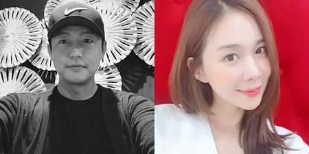 Kwikku, Lee Jung Jin dan Euaerin telah berpacaran sejan Juni tahun  lalu namun mereka baru saja mengumumkannya Pasangan ini memiliki jarak usia  tahun