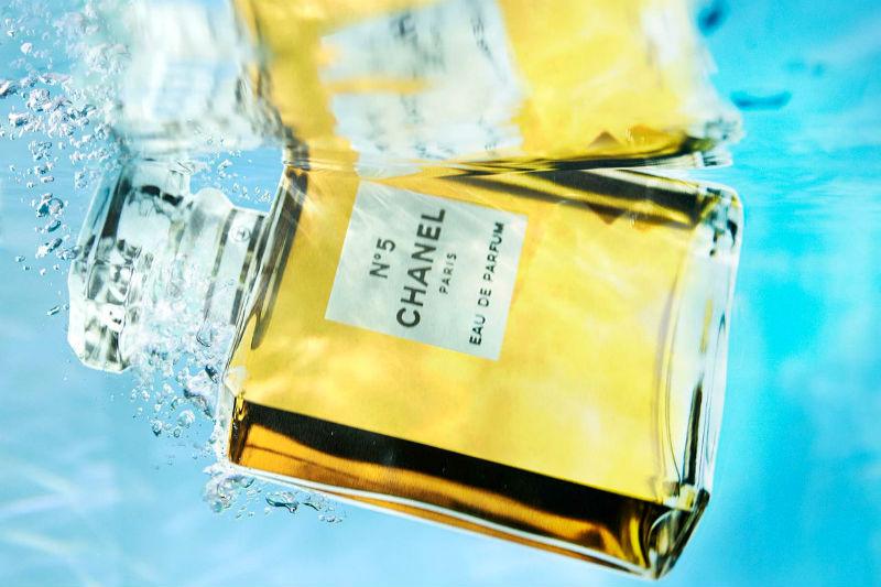 Kwikku, Parfum Chanel No diklaim menjadi parfum termahal sepanjang masa Cairan dari brand mewah ini ditaksir berharga Rp  juta