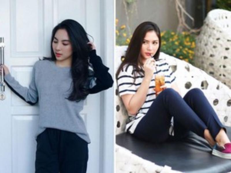 Kwikku, Beauty vlogger Devienna Setiawan juga disebutsebut mirip dengan Jessica Mila setuju