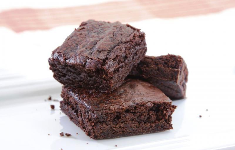 Kwikku, Brownies