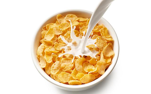 Kwikku, Corn Flakes