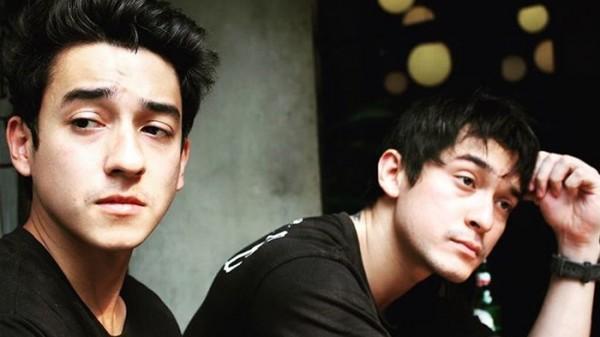 Kwikku, Duo kakak beradik Miller Khan dan Allif Alli yang berasal dari Malaysia ini sukses jadi artis di Indonesia Nggak heran sih wajah ganteng dan talentanya memang cocok di dunia hiburan