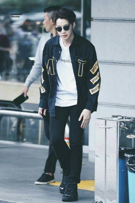 Kwikku, Kemudian ada maknae atau anggota termuda dari GOT yaitu Kim Yu Gyeom yang saat ini memiliki tinggi  cm Yu Gyeom cocok juga nih kalau jalan di catwalk jadi model