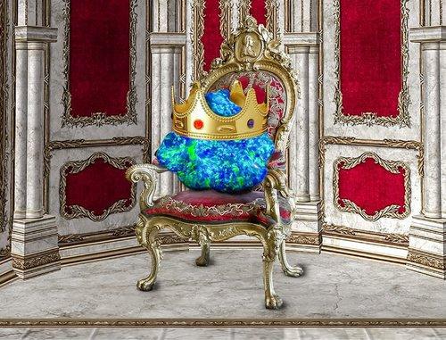 Kwikku, Royal one