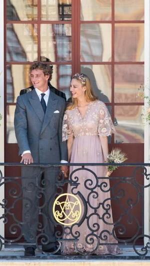 Kwikku, Selanjutnya ada Beatrice Borromeo yang tak lain adalah seorang jurnalis Wanita tersebut berhasil meluluhkan Pangeran Pierre Casiraghi yang berasal dari Monako Mereka saling bertemu saat menjadi mahasiswa di University Luigu Bocconi di Milan