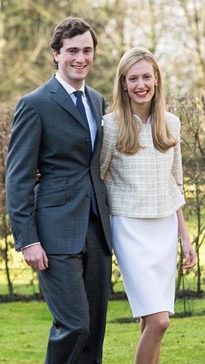 Kwikku, Ada juga jurnalis lainnya yang berhasil menikah dengan pangeran Seperti Elisabettta Rosboch von Wolkenstein yang menikah dengan Pangeran Amedeo dari Belgia