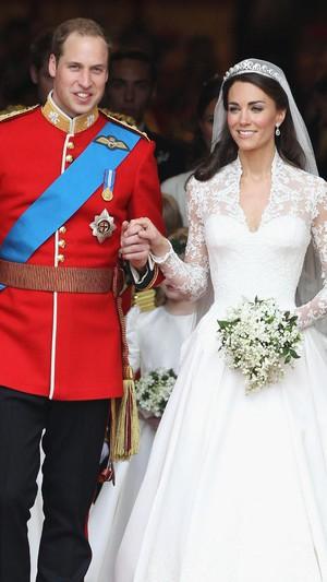 Kwikku, Ada juga pasangan yang selalu mencuri perhatian seperti Kate Middleton dan Pangeran William Cinta mereka bersemi saat keduanya berkuliah di St Andrews University