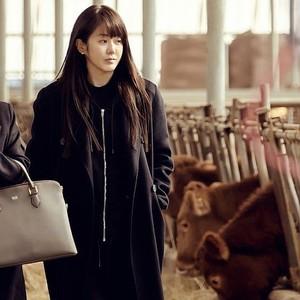 Kwikku, Go Hyun Jung pernah memberikan hadiah mewah seperti Nintendo DS jam bermerek sampai jubah branded kepada staffnya Ia juga sering memasakkan staff atau rekannya sesama aktor