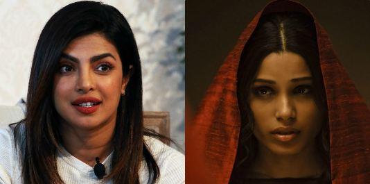 Kwikku, Meskipun sudah pernah bermain di film Holywood Priyanka Chopra juga pernah menolak salah satu film dunia dengan judul Immortals dengan alasan karena ia sudah menantangani kontrak film lainnya